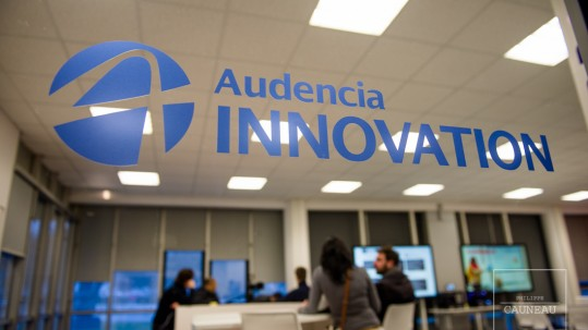 Audencia Group - Learning Lab