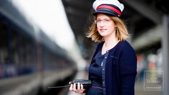 La SNCF - Fête des mères