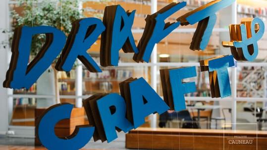 Festival Draft & Craft - Audencia Business School