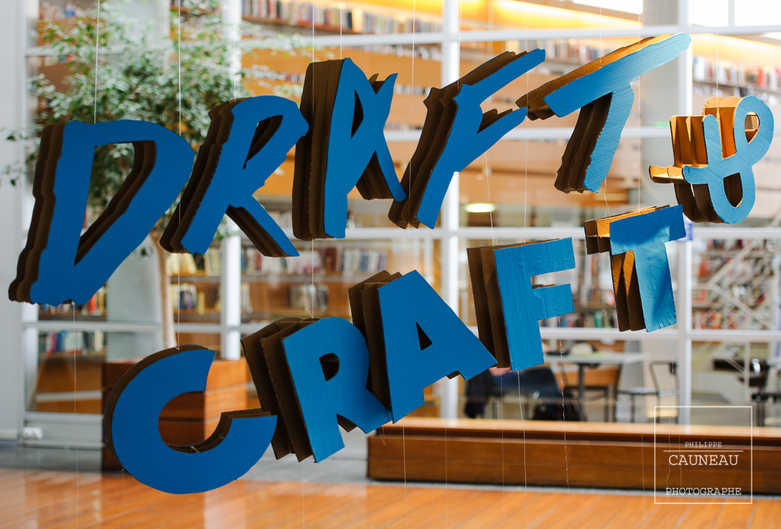 Festival Draft & Craft - Audencia Business School