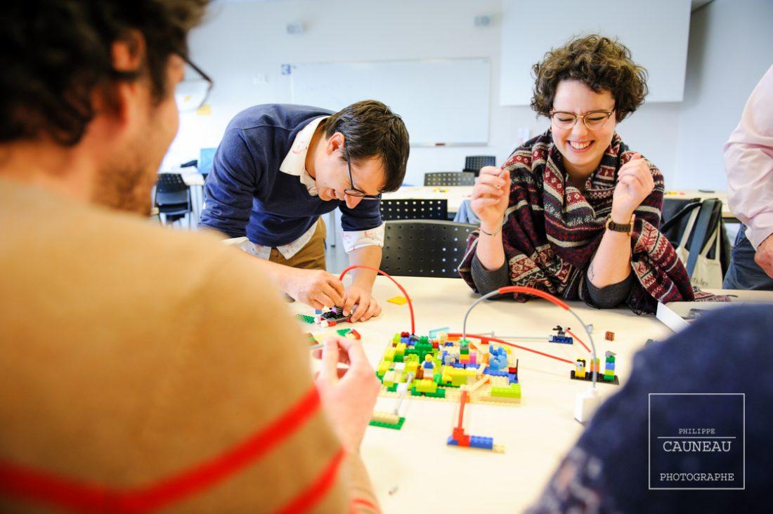 Festival Draft & Craft - Audencia Business School - Atelier