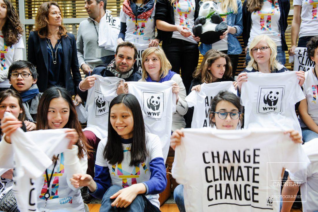 Festival Draft & Craft - Audencia Business School - WWF