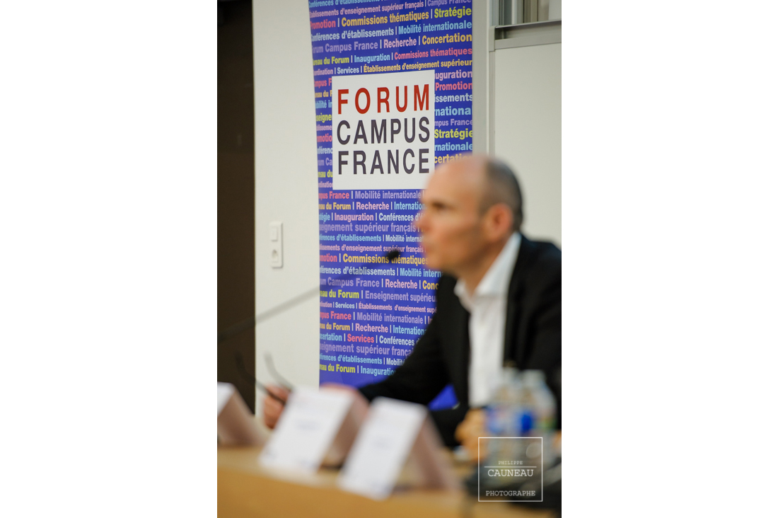 Forum Campus 2016 - Nantes