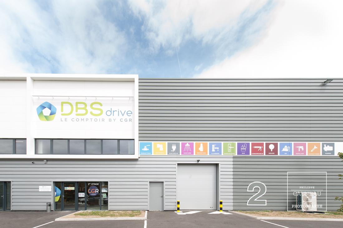 DBS-Drive-Saint-Herblain
