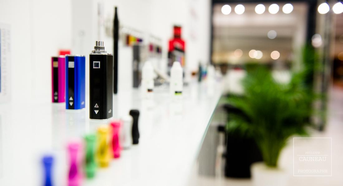 Alter Smoke - Cigarette électronique