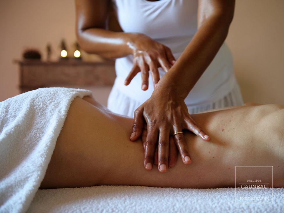 Massage - Ayurveda - Nantes