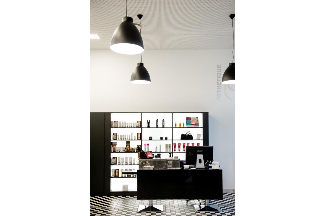 "Salon de coiffure ""Chic Choc Coiffure"" - Lorient"